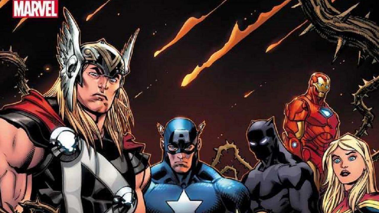 Avengers: Marvel Comics conferma la morte di uno dei principali villain