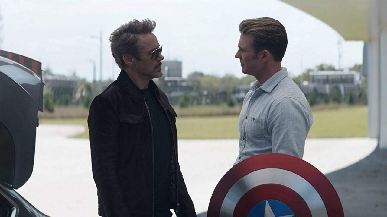 Avengers, Tony Stark aveva previsto il destino di Captain America già in Age of Ultron?