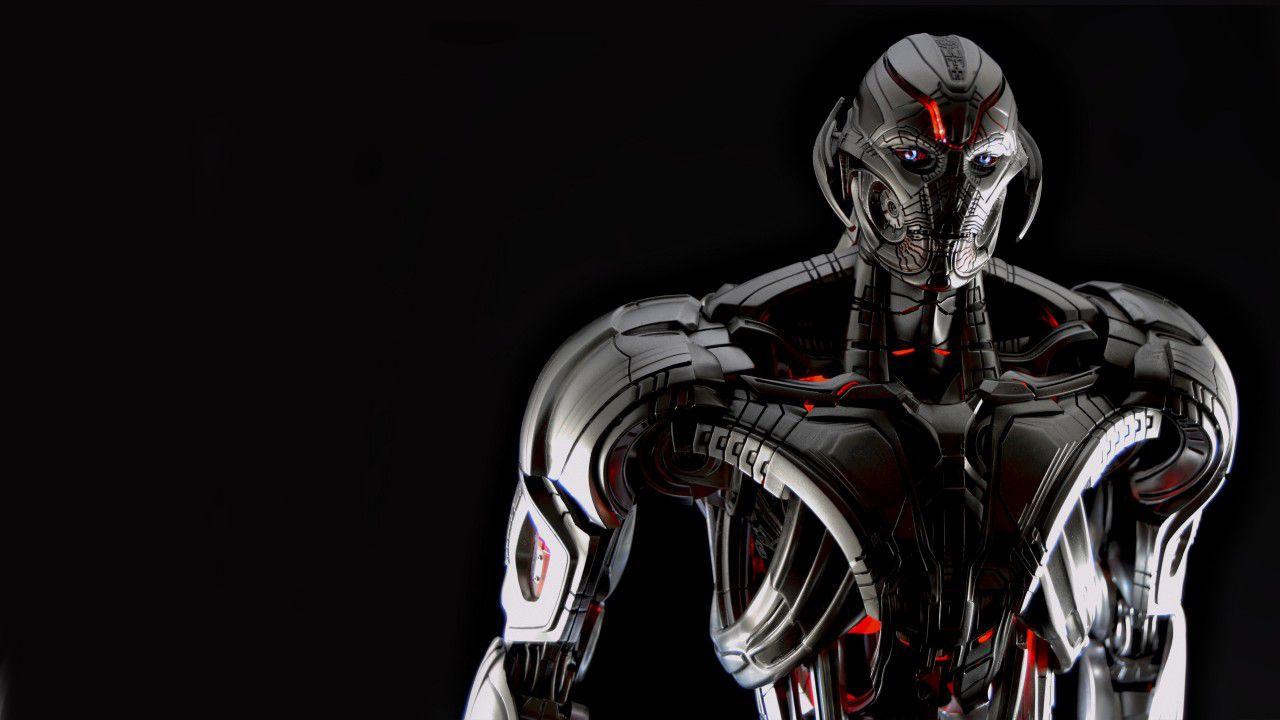 Avengers, Ultron più terrificante che mai nella nuova concept art