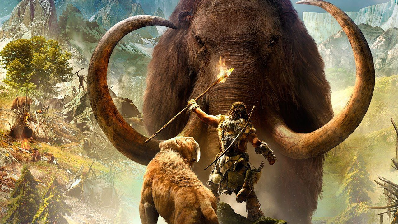 Avvistato il Far Cry 4 e Far Cry Primal Double Pack