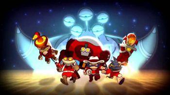 Awesomenauts: la versione PlayStation 4 uscirà nel 2014