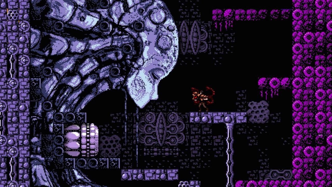 Axiom Verge: annunciata la data di lancio su PlayStation Vita
