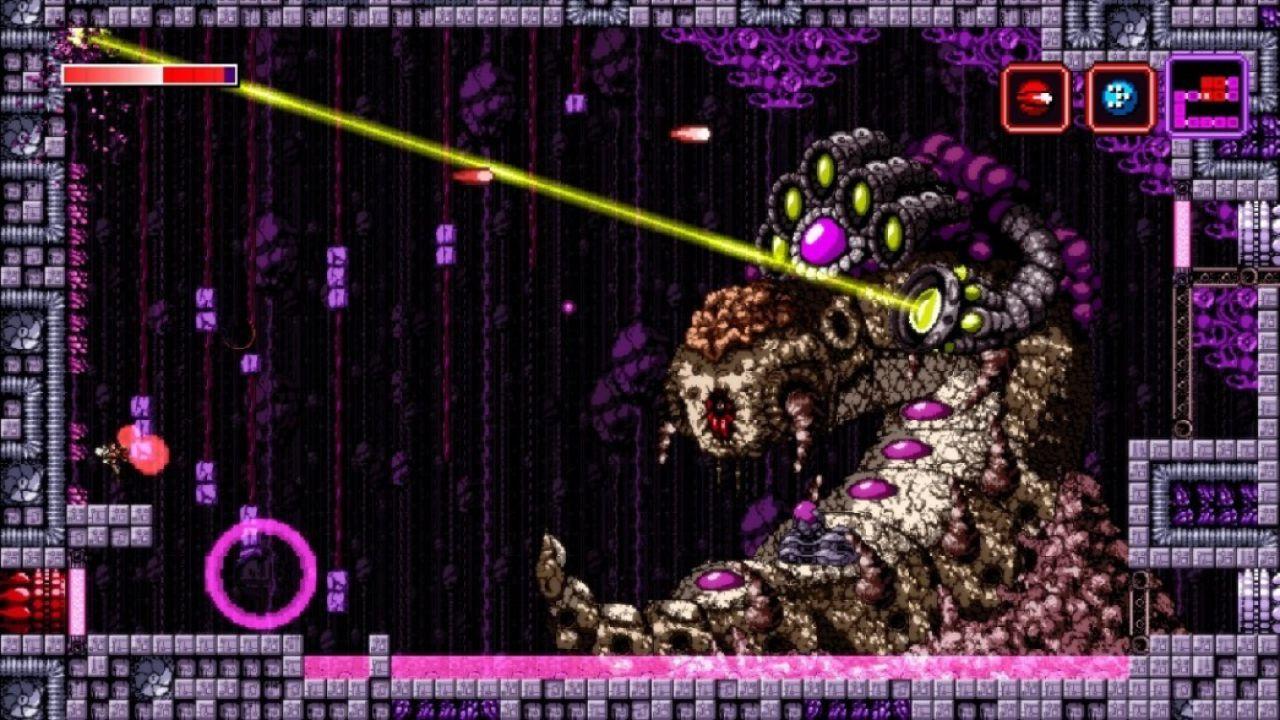 Axiom Verge: confermata l'uscita su Xbox One e Wii U