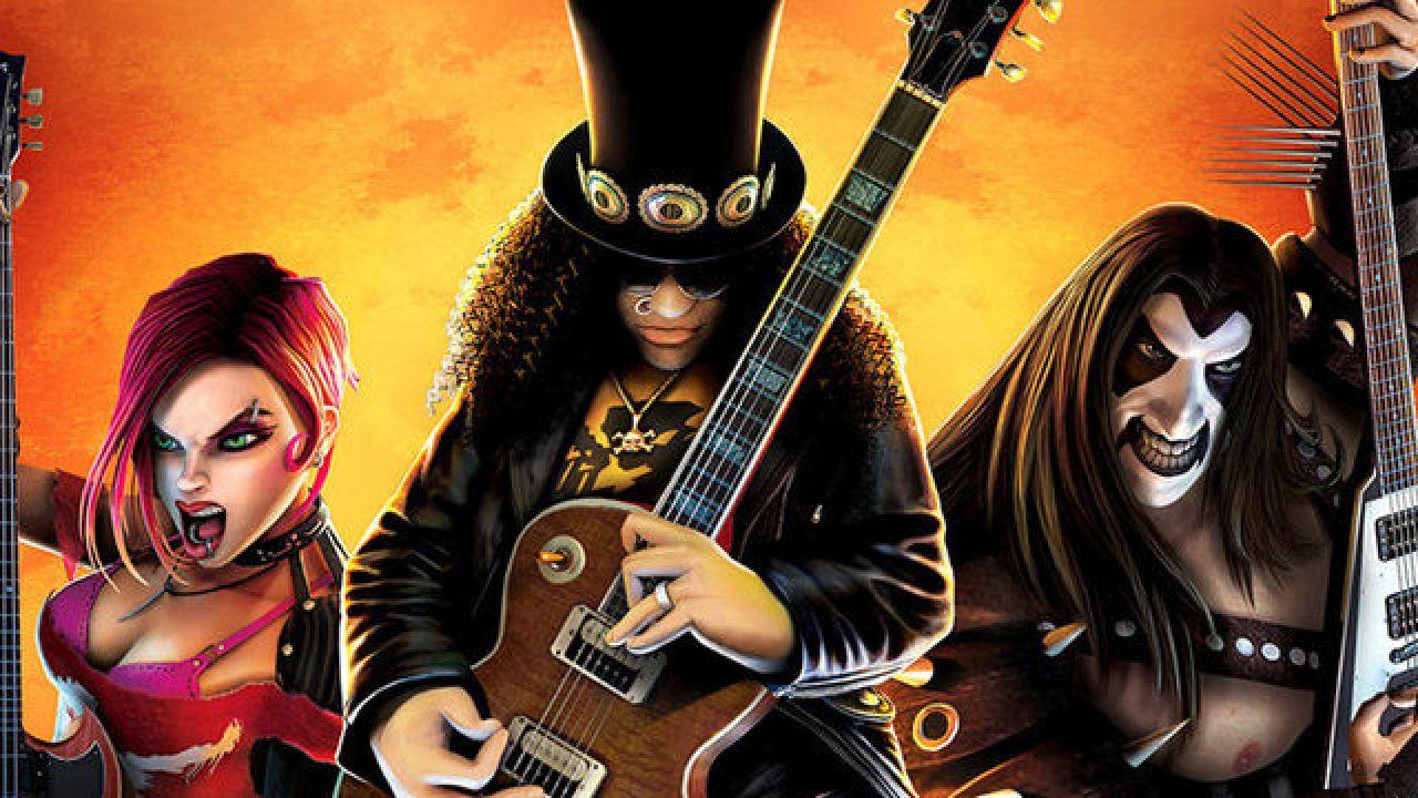 Axl Rose dei Guns 'N Roses denuncia Activision