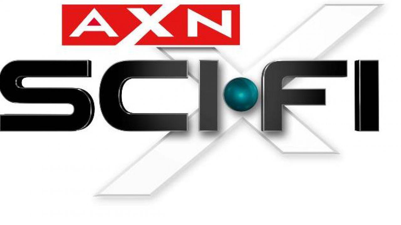 AXN Sci-Fi: Highlight della programmazione di marzo 2016