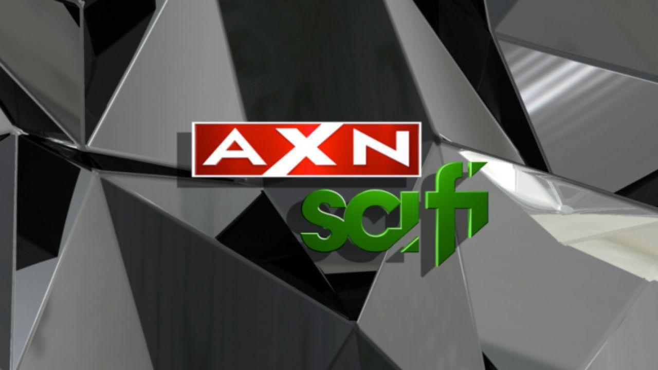 AXN Sci-Fi, highlights della programmazione di agosto 2015