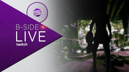 B-Side con Morlu Total Gaming: Portal Stories Mel giocato in diretta su Twitch alle 21:00