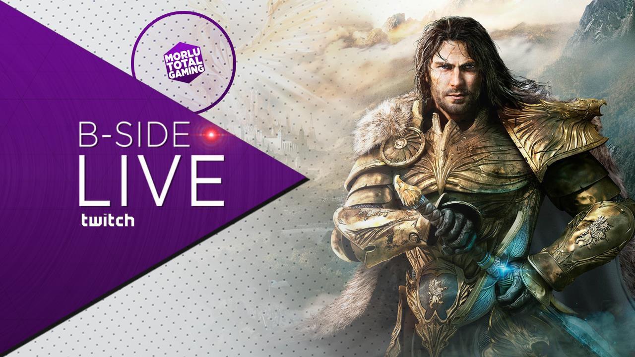 B-Side: Might and Magic Heroes VII giocato su Twitch - Replica Live 30/09/2015