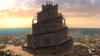BABEL Rising arriva su PSN e XBLA