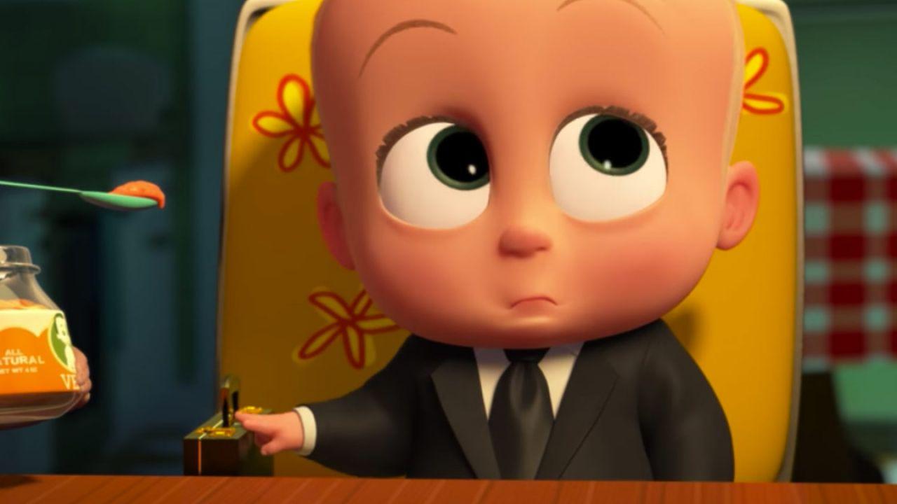 Baby Boss batte tutti al box-office americano