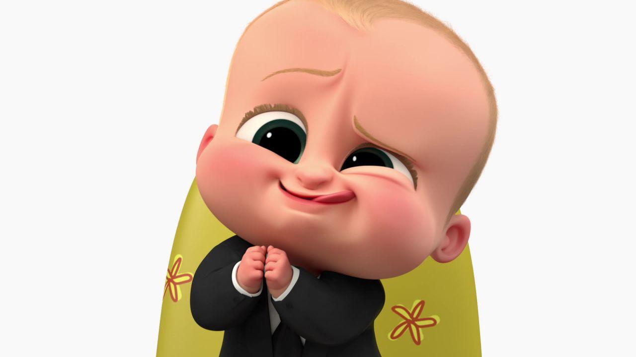Baby Boss: un sequel del film d'animazione Dreamworks arriva nel 2021
