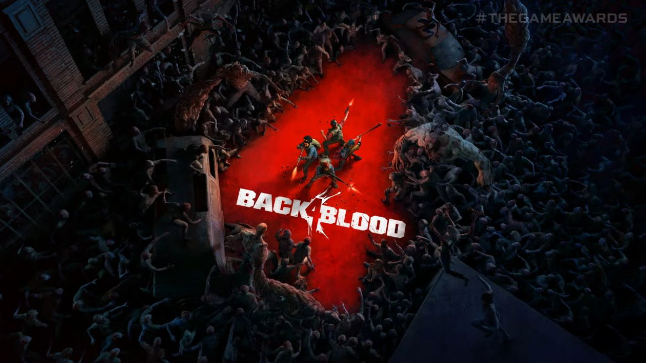 Back 4 Blood: la presentazione del gameplay oggi in diretta su Twitch dalle 18:30