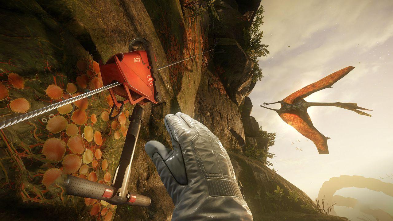 Back to Dinosaur Island 2 di Crytek disponibile per il download gratuito