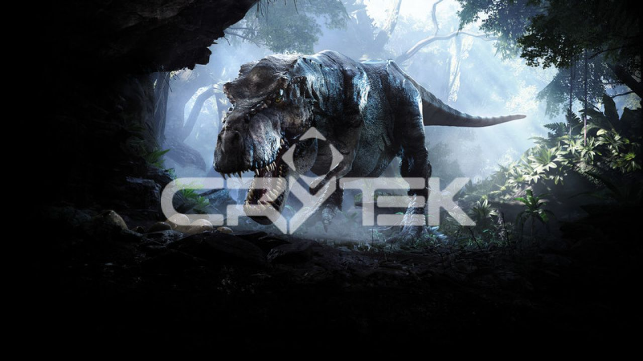 Back to Dinosaur Island di Crytek disponibile gratis da oggi