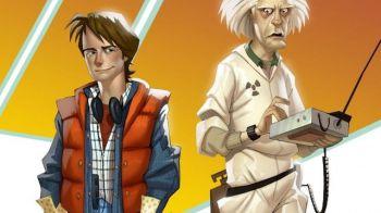 Back to the Future: The Game è l'offerta del giorno di Steam