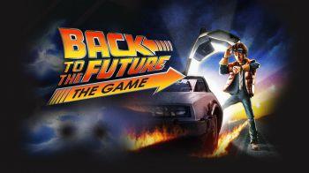 Back to the Future: The Game ritorna in versione 30th Anniversary Edition