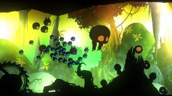 Badland Game of the Year Edition uscirà su Wii U la prossima settimana