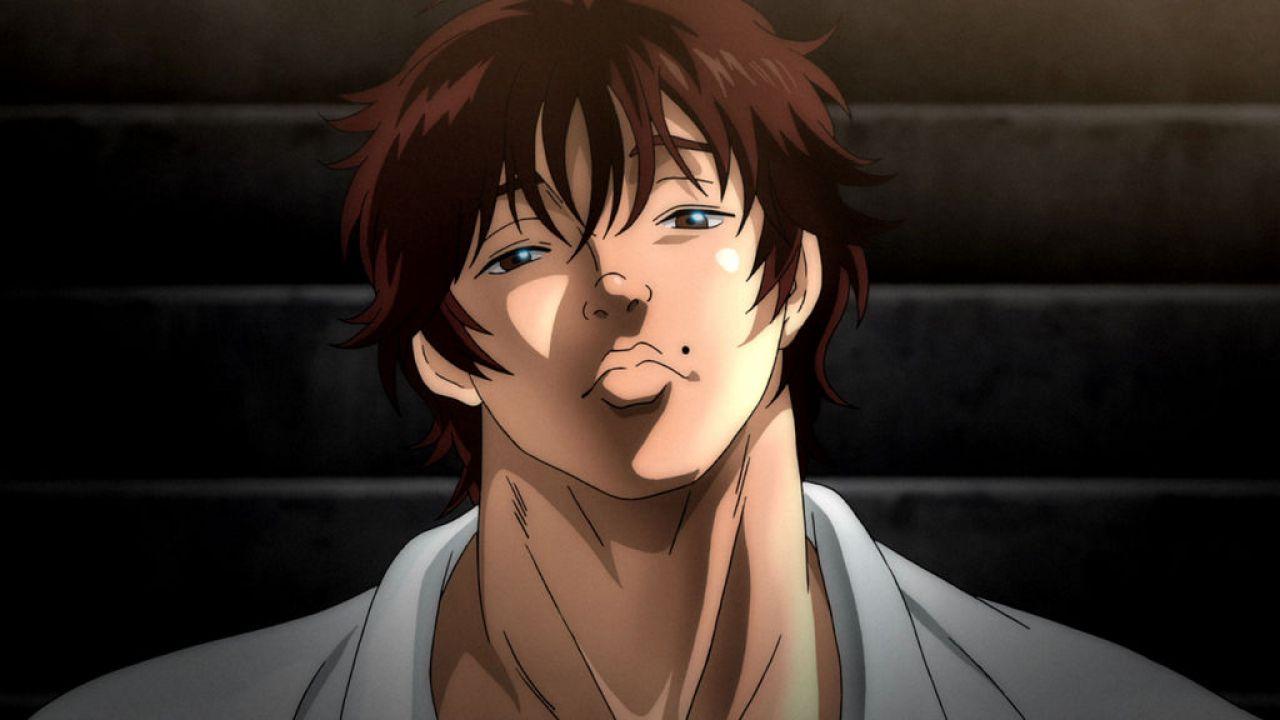 Baki: l'anime sul lottatore è finalmente disponibile su Netflix