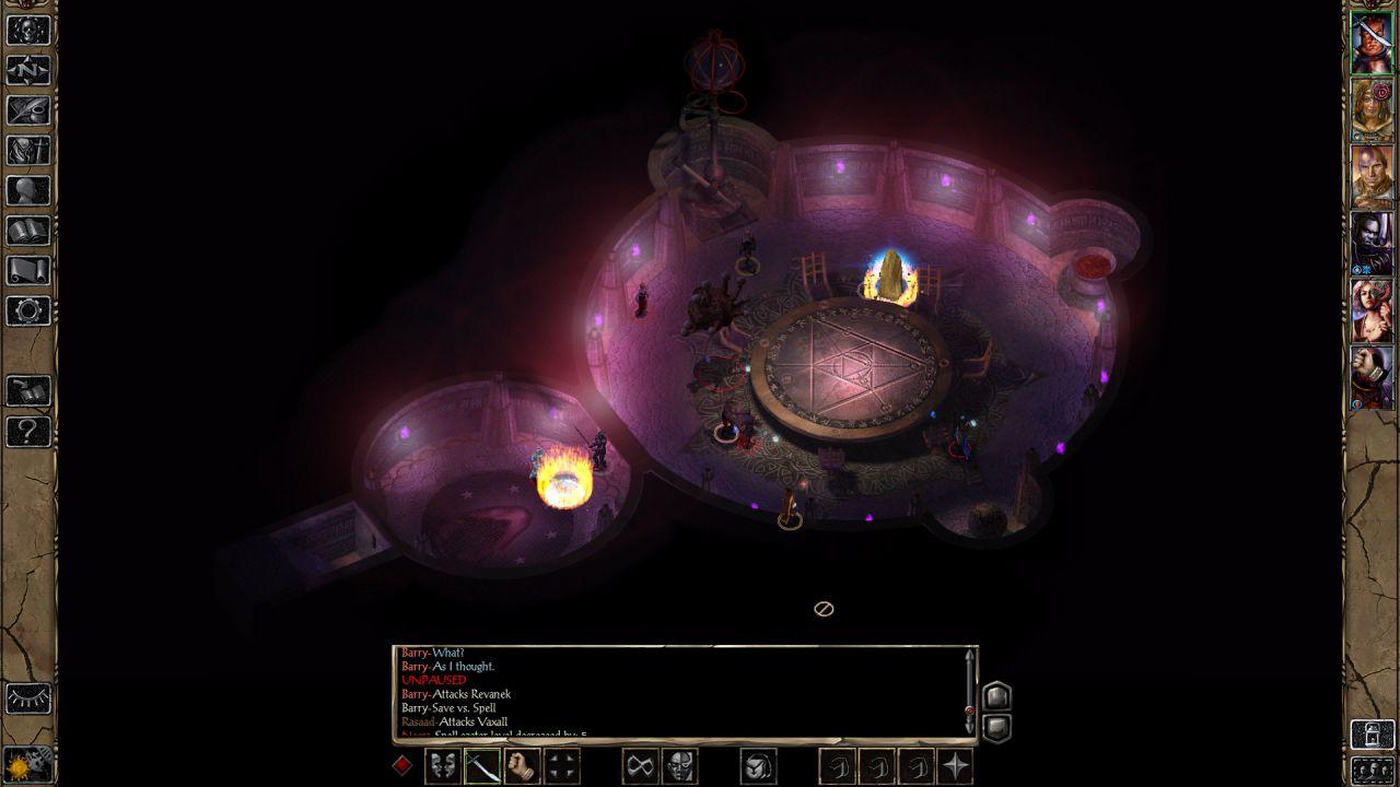 Baldur's Gate 2: Enhanced Edition è disponibile per il pre-order