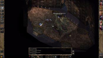 Baldur's Gate 2 Enhanced Edition - pubblicato il trailer di lancio