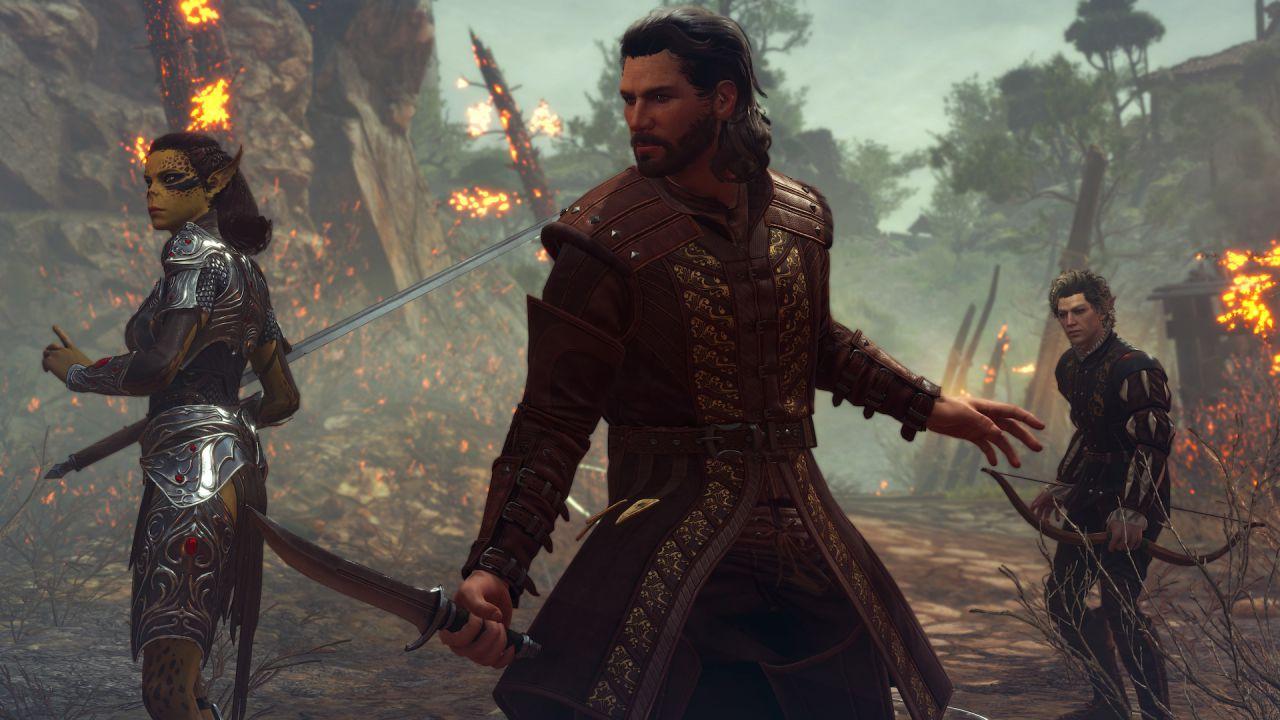 Baldur's Gate 3: guida alla creazione del personaggio