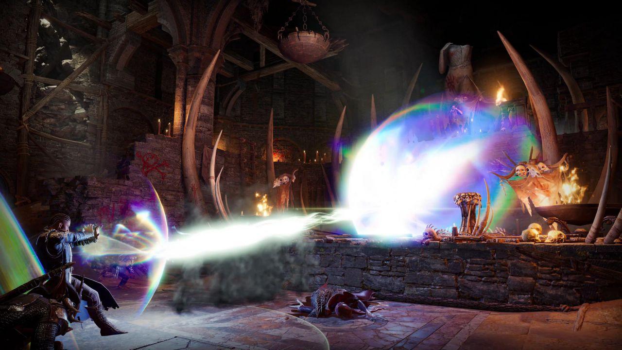 Baldur's Gate 3: Larian Studios rivela razze e classi incluse nell'early access