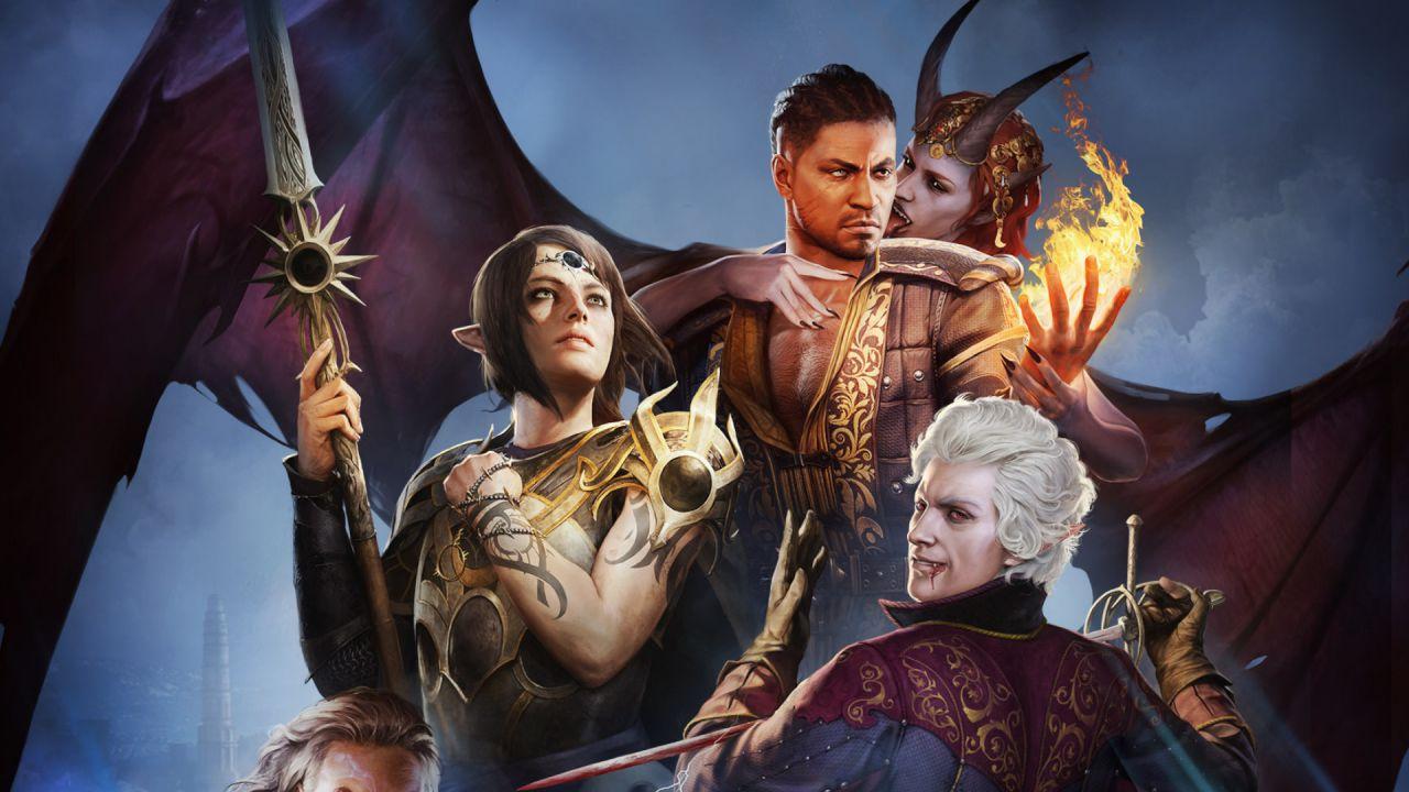 Baldur's Gate 3: tutte le novità della Patch 4 Nature's Power