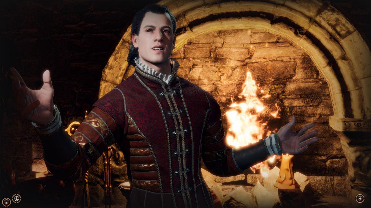 Baldur's Gate 3, requisiti di sistema aggiornati: aumenta lo spazio richiesto!