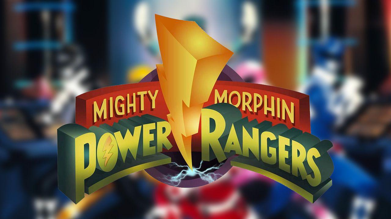 Bandai Namco annuncia Power Rangers: Mega Battle