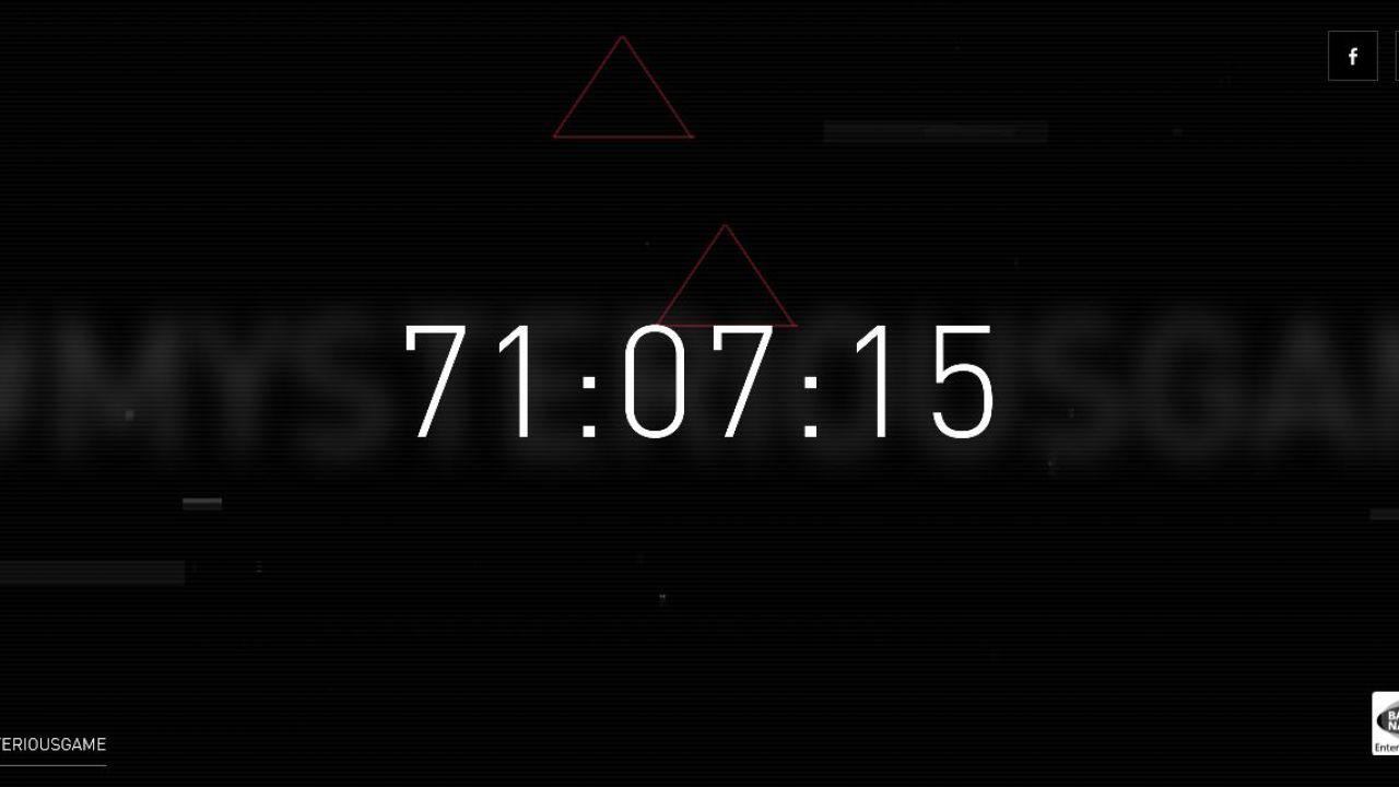 Bandai Namco apre un misterioso sito teaser, nuovo annuncio in arrivo