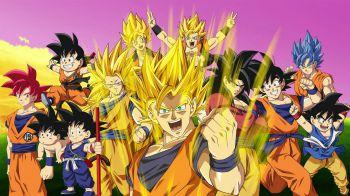 Bandai Namco apre un sito web per un progetto legato a Dragon Ball
