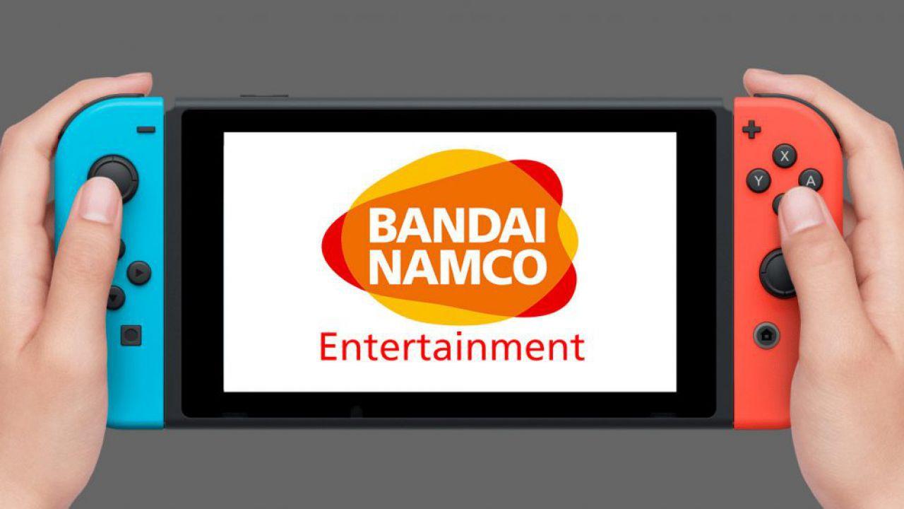 Bandai Namco ha collaborato allo sviluppo di Mario Kart 8 Deluxe, ARMS e Mario Kart Tour