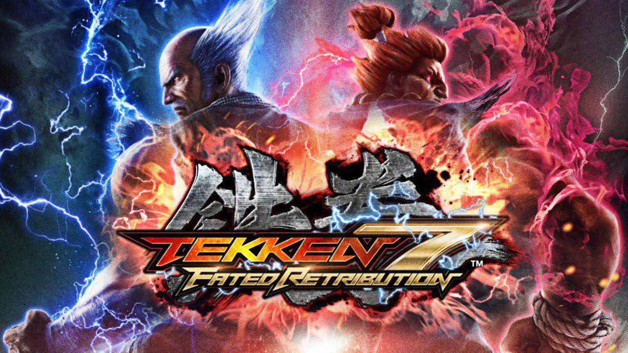 Bandai Namco: 'Il cross-play di Tekken 7 su PS4? Chiedete a Sony'