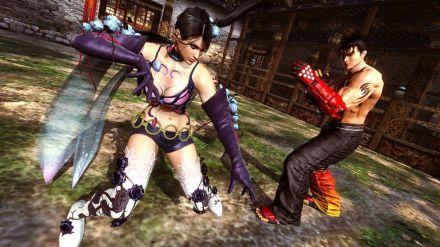Bandai Namco lancia la raccolta di picchiaduro Fighting Edition su Xbox 360