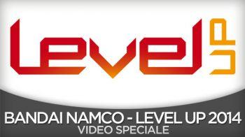Bandai-Namco Level Up 2014: Videospeciale - The Witcher, GRID Autosport, e tutte le novità