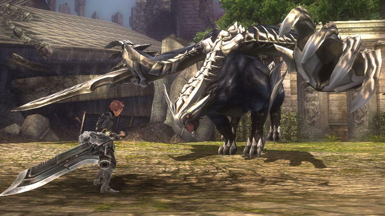 Bandai Namco mostrerà il gameplay di God Eater 2 il 22 luglio