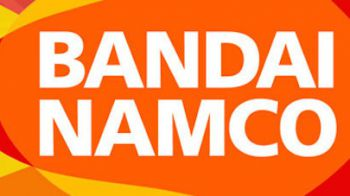 Bandai Namco presente a Lucca Comics and Games 2014