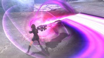 Bandai Namco registra il marchio God Eater Resurrection