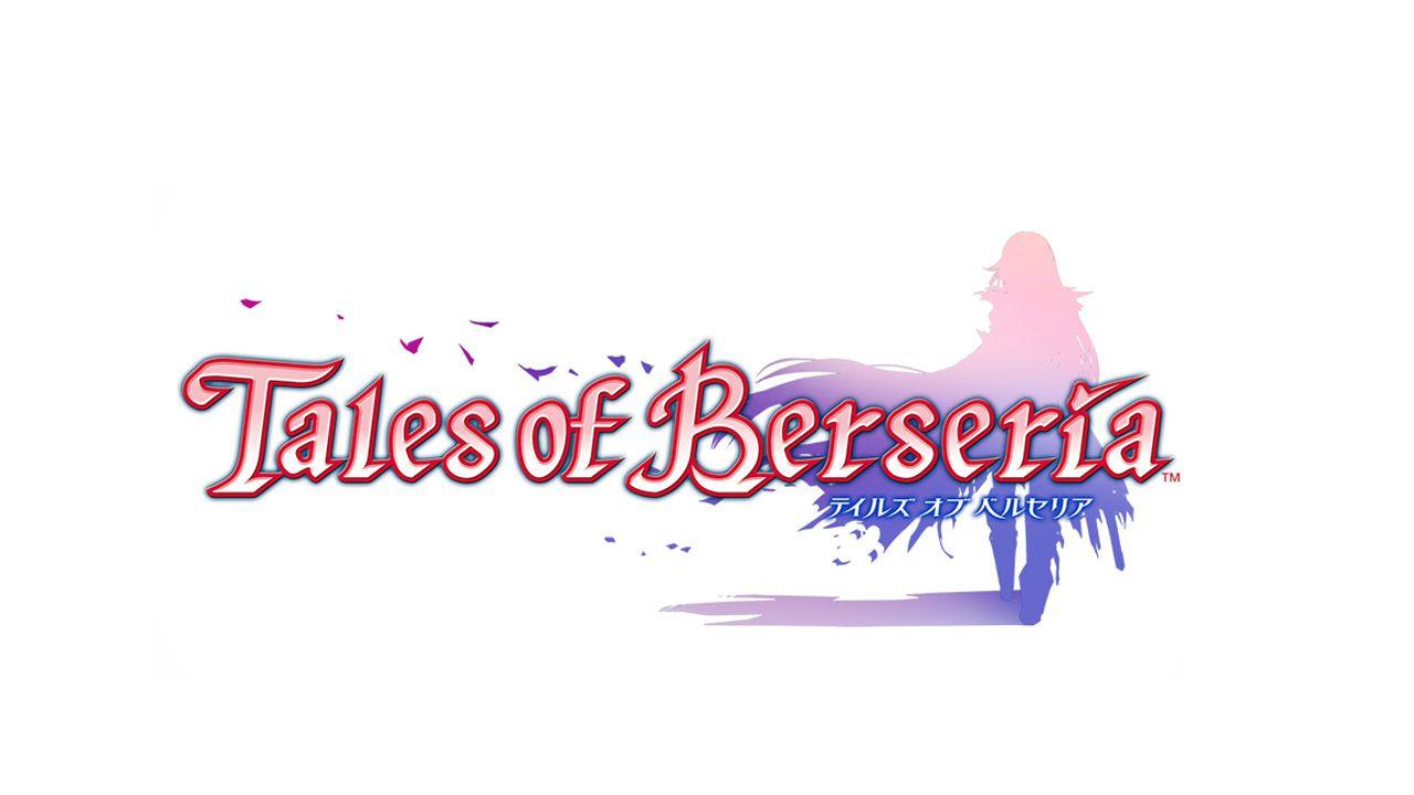Bandai Namco registra il marchio Tales of Berseria in Europa