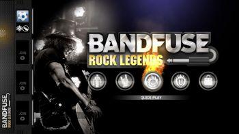 BandFuse: Rock Legends per XBOX 360 in arrivo nel primo trimestre 2014