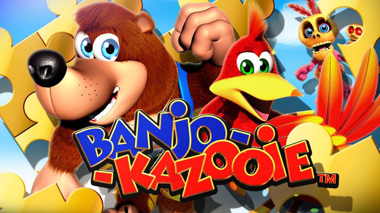 Banjo Kazooie e Conker ritorneranno? Phil Spencer lascerà scegliere Rare