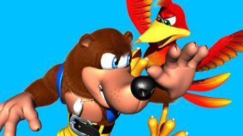 Banjo Kazooie Grunty's Curse: trapela un video del gioco cancellato per Game Boy Color