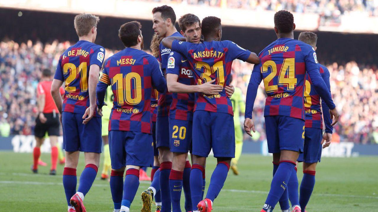 Barcellona e Tencent: partnership strategica all'insegna dell'esport