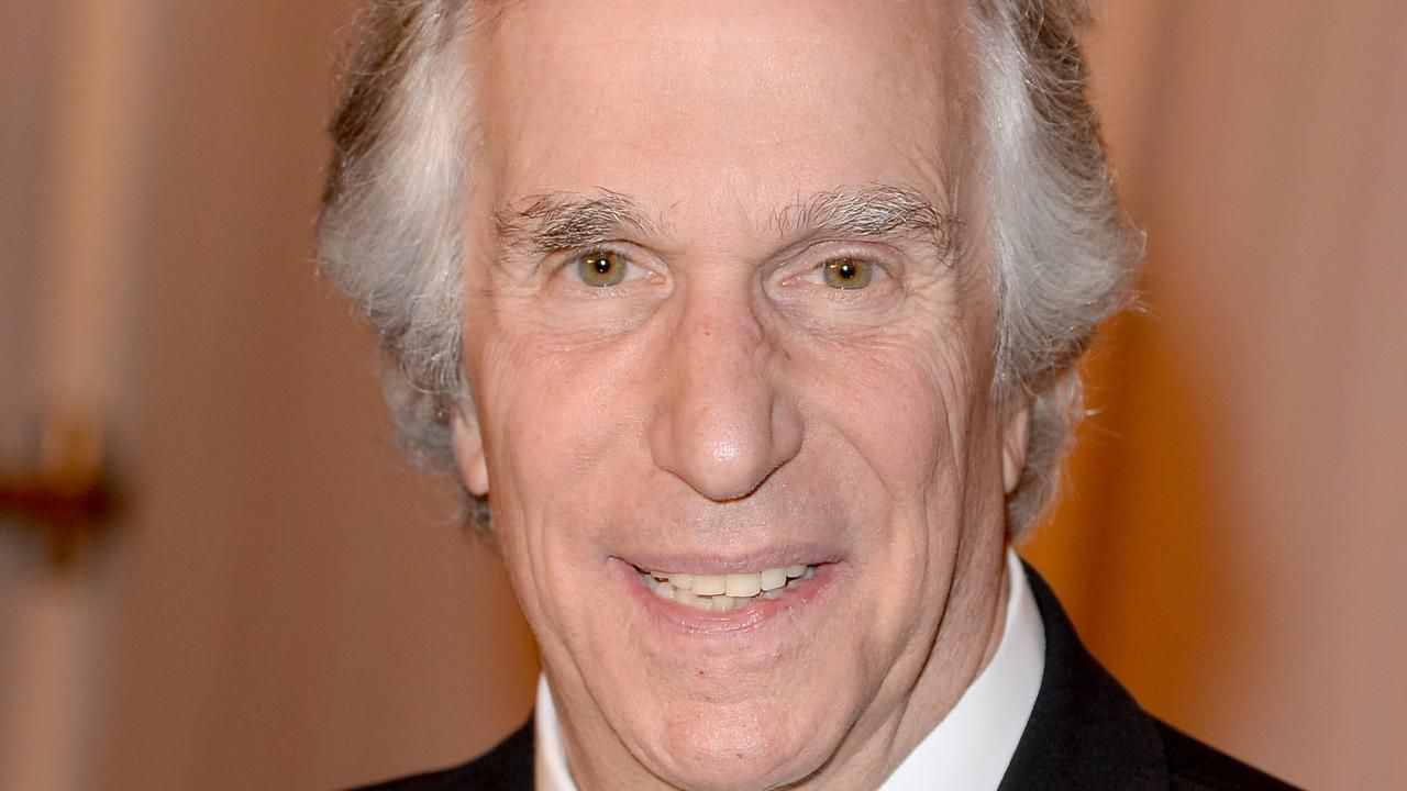 Image result for henry winkler 2016