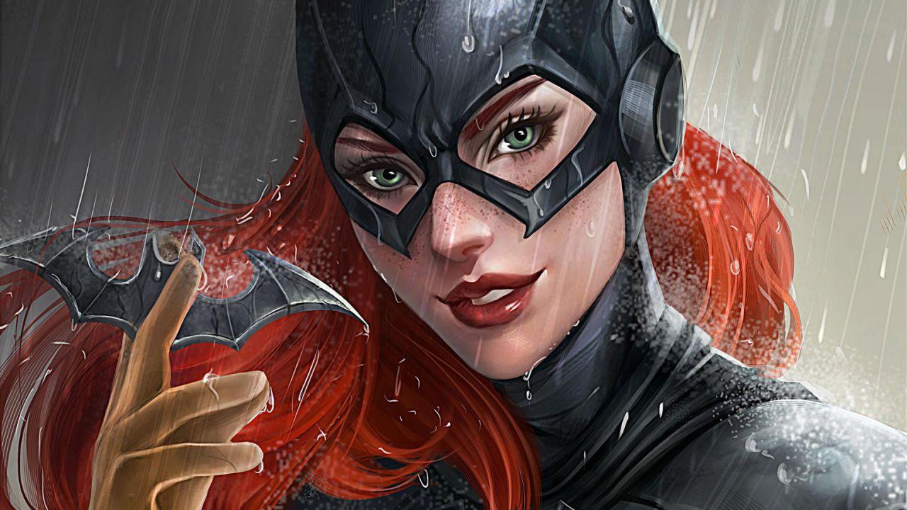 Batgirl: il film unirà elementi originali a cose mai viste prima