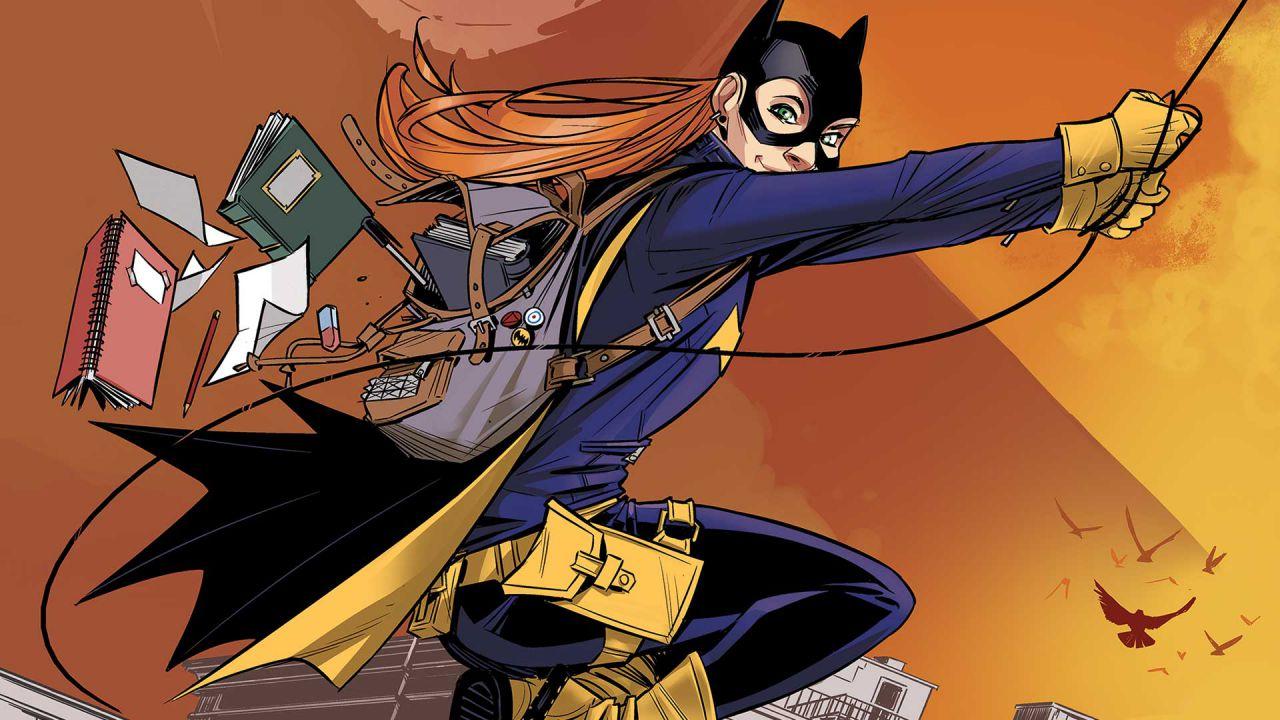 Batgirl ora è una priorità: Warner alla ricerca di un nuovo regista