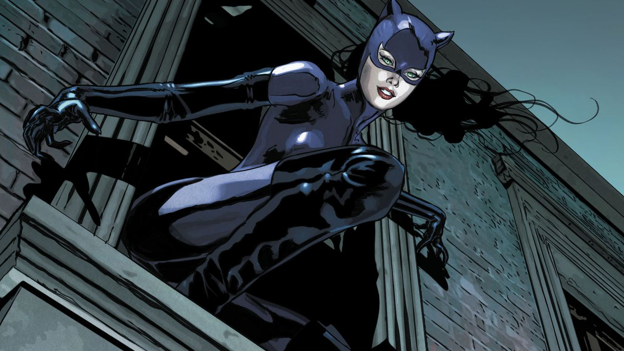 Batman #100: Catwoman torna al fianco del Cavaliere Oscuro con un nuovo costume