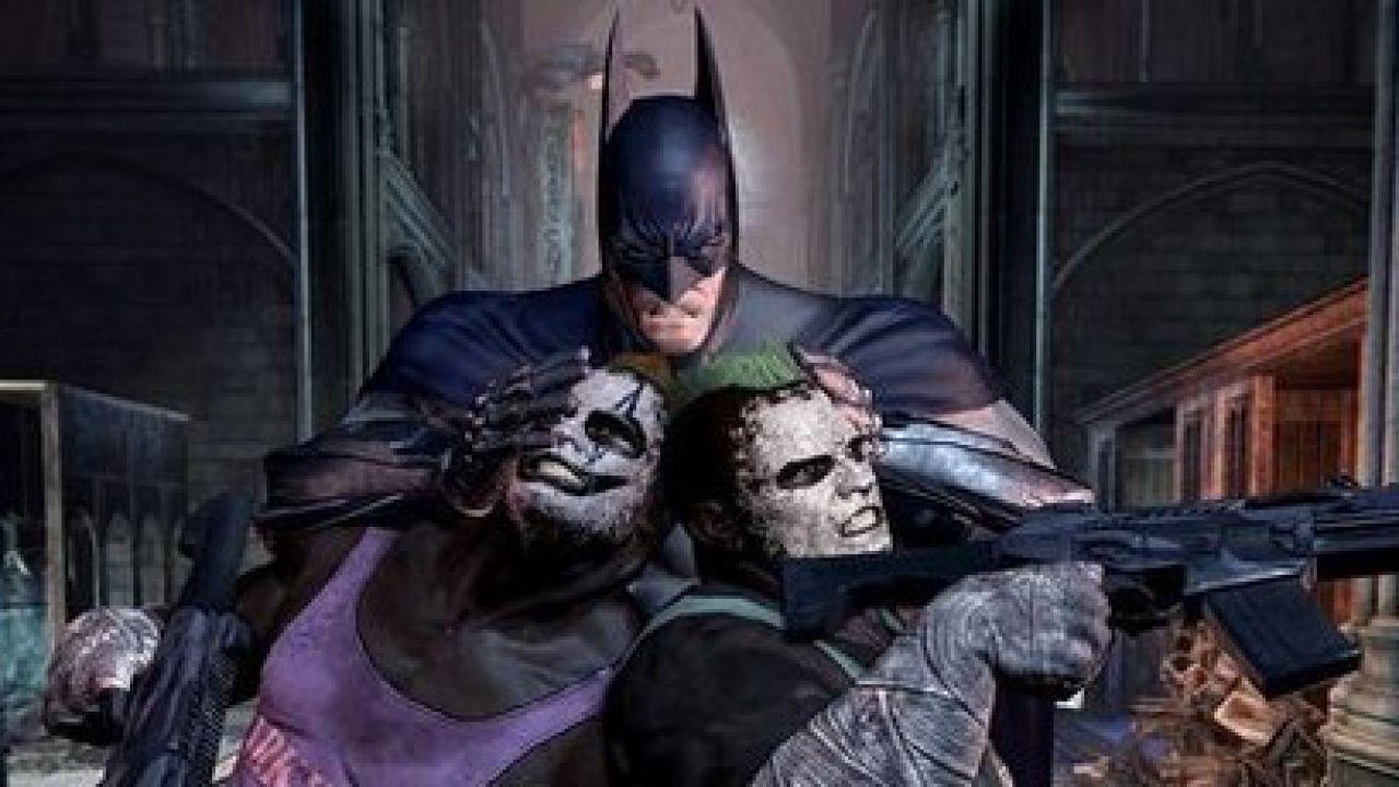 Batman Arkham Asylum e Arkham City Remastered usciranno a fine anno su PS4 e Xbox One?