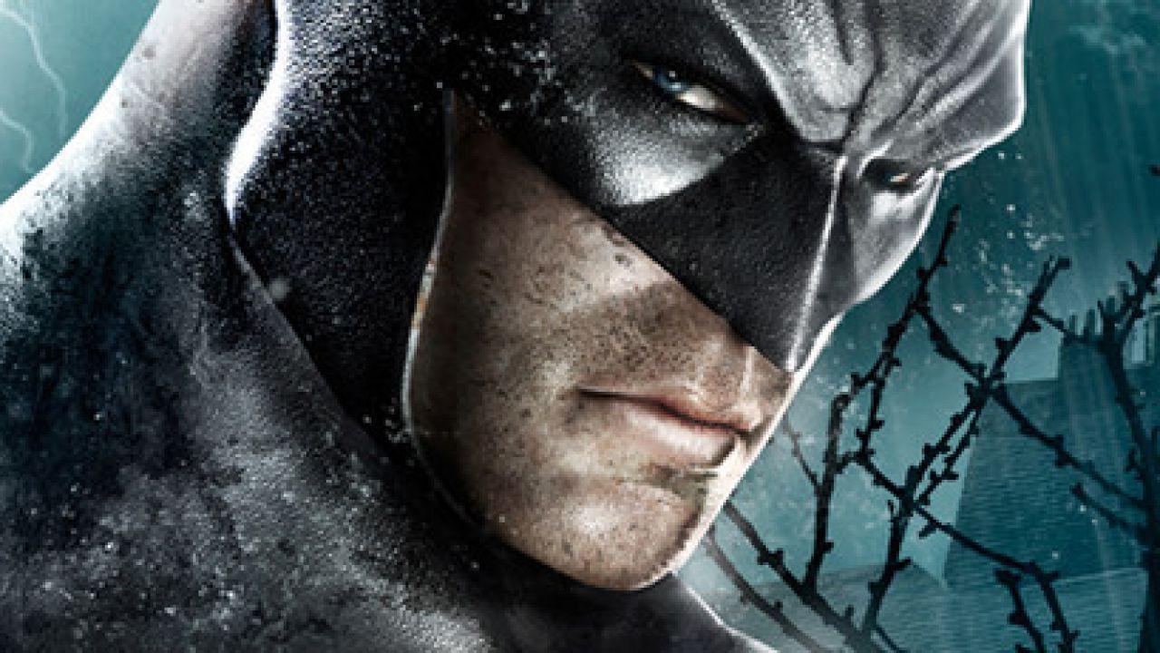 Batman: Arkham Asylum avrà una versione GOTY
