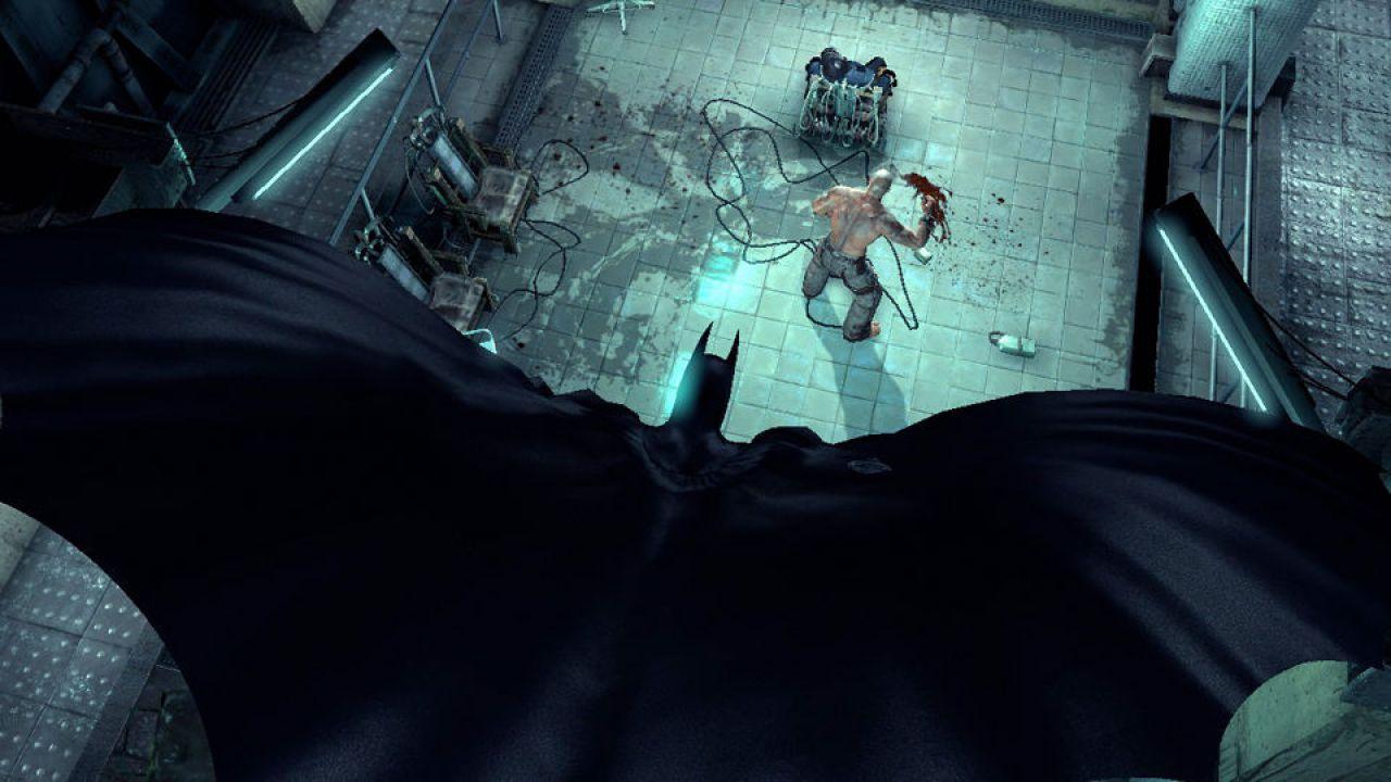Batman: Arkham Asylum: problemi con i codici seriali della versione Steam